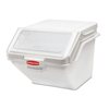 Rubbermaid Commercial Rubbermaid® Commercial PROSAVE™ Shelf Ingredient Bin RCP FG9G5800WHT