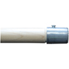 Ring Panel Link Filters Economy: Rubbermaid® Commercial Bolt-On Wet Mop Handle