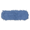 Rubbermaid Commercial Twisted Loop Blend Dust Mop RCP J253BLU