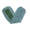 Rubbermaid Commercial HYGEN™ Microfiber Looped-End Dust Mop Heads RCP J855