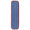 """Mops & Buckets: 18"""" Wet Mopping Pad"""