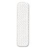 Rubbermaid Commercial Rubbermaid Commercial® HYGEN® Microfiber Dry Room Pad RCP Q412WH