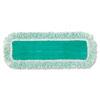 Rubbermaid Commercial Rubbermaid Commercial® HYGEN® Microfiber Dust Pads RCP Q418GN