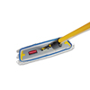 Rubbermaid Commercial Rubbermaid® Commercial Flow Flat Mop RCP Q805EA