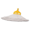 Rubbermaid Commercial Nylon Finish Mop Heads RCP T201-06