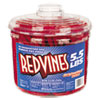 Milk Whole: Red Vines® Original Red® Twists