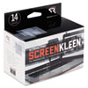 Read Right Read Right® Alcohol-Free ScreenKleen™ Wipes REA RR1291