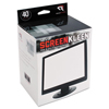 Ring Panel Link Filters Economy: Read Right® Kleen & Dry™ Wet/Dry Wipes
