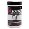 Read Right Read Right® AllScreen™ Screen Cleaning Wipes REA RR15045