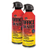 Read Right Read Right® Nonflammable OfficeDuster™ REA RR3522