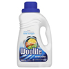 cleaning chemicals, brushes, hand wipers, sponges, squeegees: WOOLITE® - Complete
