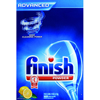 dishwashing detergent and dishwasher detergent: Finish® Powder - Lemon Fresh