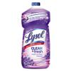 Reckitt Benckiser LYSOL® Power & Fresh Disinfectant All Purpose Cleaner REC 78631