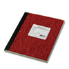 National Brand National® Brand Duplicate Laboratory Notebooks RED 43649