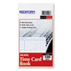 Rediform Rediform® Daily Employee Time Cards RED 4K406