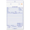 Rediform Rediform® Job Work Order Book RED 4L456