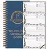 Rediform Rediform® Gold Standard Line™ Wirebound Message Book RED 50079