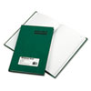 National Brand National® Brand Emerald Series Account Book RED 56521