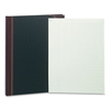 Rediform Rediform® Texhide Record-Ruled Books RED 58400