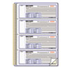 Rediform Rediform® Gold Standard™ Money Receipt Book RED 8L810