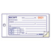 Rediform Rediform® Small Money Receipt Book RED 8L820