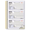Rediform Rediform® Gold Standard™ Money Receipt Book RED 8L829