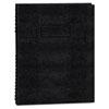 Rediform Blueline® NotePro® Ecologix Executive Notebook RED A10200EBLK