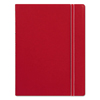 National Brand Filofax® Notebook RED B115008U