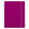 National Brand Filofax® Notebook RED B115011U