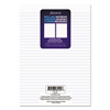National Brand Filofax® Notebook Refills RED B152008U