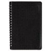 Rediform Blueline® Poly Notebook RED B4081