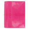 Rediform Filofax® Domino Patent A5 Organizer RED C022482