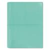 Rediform Filofax® Domino Patent A5 Organizer RED C022515
