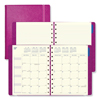 Blueline Filofax® 17-Month Planner RED C1811003