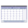 Rediform Brownline® Monthly Desk Pad Calendar RED C181700