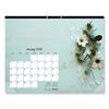 Rediform Blueline® Fashion Monthly Desk Pad Calendar RED C194112
