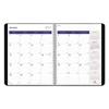 Rediform Blueline® DuraGlobe™ 14-Month Planner RED C23521T