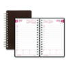 Appointment Books Planners Daily Monthly Appointment Books: Brownline® DuraFlex Daily Planner