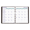 Blueline Blueline® MiracleBind™ CoilPro™ 17-Month Planner RED CF120081T