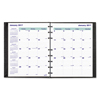 Blueline Blueline® MiracleBind™ CoilPro™ 17-Month Planner RED CF1200C81