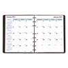 Blueline Blueline® MiracleBind™ CoilPro™ 17-Month Planner RED CF151281T