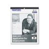 Rediform Rediform® Employee Application RED M66026NR