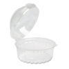 Carryout Containers Plastic Containers: Sho-Bowls® with Lids