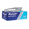 Reynolds Interfolded Aluminum Foil Sheets REY 711