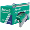 Reynolds Film with Easy Glide. Slide Cutter Box REY 914SC