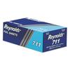 Reynolds Reynolds Wrap® Interfolded Aluminum Foil Sheets RFP 711BX