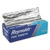 Reynolds Reynolds Wrap® Interfolded Aluminum Foil Sheets RFP 721BX