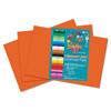 Roselle Paper Roselle Vibrant Art Heavyweight Construction Paper RLP 61502