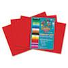 Roselle Paper Roselle Vibrant Art Heavyweight Construction Paper RLP 61902