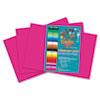 Roselle Paper Roselle Vibrant Art Heavyweight Construction Paper RLP 62002